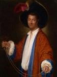 Ghislandi Giuseppe - Pittori e scultori