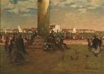 Brass Italico - Pittori e scultori