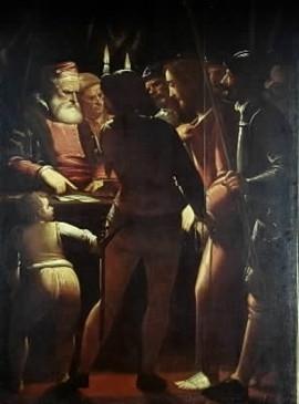 Cambiaso Luca - PITTORI e SCULTORI