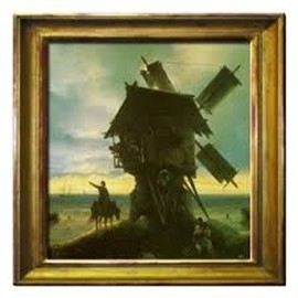Konstantinovi& Ajvazovskij Iario - Pittori e scultori