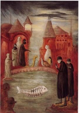 Carrington Leonora - PITTORI e SCULTORI