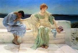 Laurens Alma-Tadema - PITTORI e SCULTORI