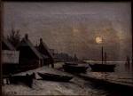 Anders Andersen-Lundby - Pittori e scultori