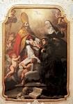 Domenico Fiasella (Il Sarzana) - Pittori e scultori