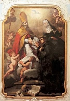 Fiasella Domenico (Il Sarzana) - PITTORI e SCULTORI