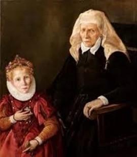 Anguissola Sofonisba - PITTORI e SCULTORI