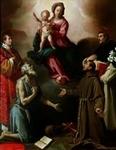 Da Empoli Jacopo - Pittori e scultori