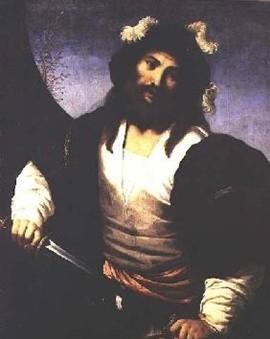 Della Vecchia Pietro - PITTORI e SCULTORI
