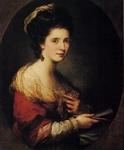 Angelica Kauffmann - Pittori e scultori