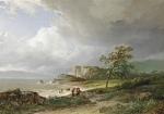 Barend Cornelis Koekkoek - Pittori e scultori
