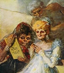 De Goya Francisco - PITTORI e SCULTORI