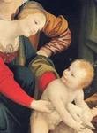 Lanino Bernardino - Pittori e scultori