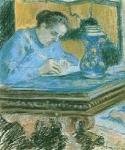 Guillaumin Jean-Baptiste Armand - Pittori e scultori