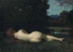 Henner Jean-Jaques - Pittori e scultori