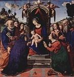 Di Cosimo Piero - Pittori e scultori