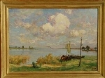Wilhelm Friedrich Frey - Pittori e scultori