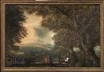 Ducros Abraham-Louis-Rodolphe - Pittori e scultori