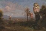 Friedrich August Elsasser - Pittori e scultori