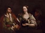 Domenico Fedeli Il Maggiotto - Pittori e scultori