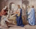 Overbeck Johann Friedrich - Pittori e scultori
