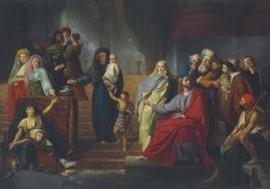 Navez François-Joseph - PITTORI e SCULTORI