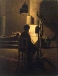 Nani Napoleone - Pittori e scultori