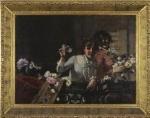 Ripari Virgilio - Pittori e scultori