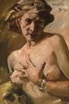 Corinth Lovis - Pittori e scultori