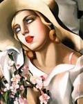 De Lempicka Tamara - Pittori e scultori