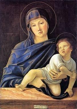 Bellini Giovanni - Pittori e scultori