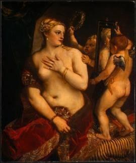 Vecellio Tiziano - PITTORI e SCULTORI