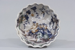 Ciotola, Savona, XVIII secolo - Galleria
