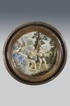 Coppia di placche, Manifattura di Castelli, XVIII secolo - Galleria