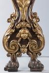 Ebanisteria toscana del XVI-XVII secolo, Coppia di trespoli - Galleria