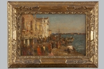 Beppe Ciardi, 'Scorcio di Venezia' - Galleria