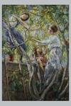 Antonio Piatti, 'Trilli di sole' - Galleria