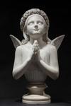 Lorenzo Bartolini, 'Teresina Balbi Senárega come angelo orante' - Galleria