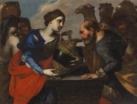 De Rosa Francesco (Pacecco) - PITTORI e SCULTORI