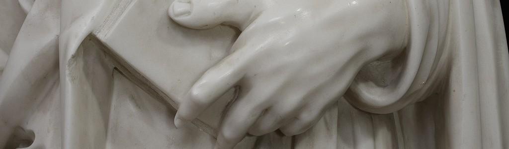 ACQUISTARE SCULTURE e BASSORILIEVI - Acquisto Arte e Antiquariato