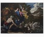 Guidobono Domenico - Pittori e scultori