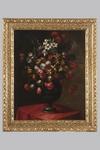 Anonimo del XVII/XVIII secolo, 'Vaso di fiori' - Galleria