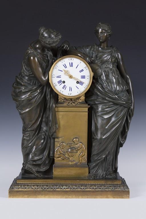 Orologio da tavolo, Francia, XIX secolo - CATALOGO