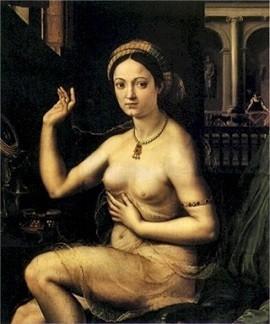 Romano Giulio - PITTORI e SCULTORI