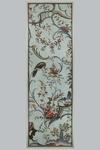 Tre pannelli decorativi, XVIII/XIX secolo - Galleria