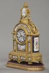 Trittico da camino, Inghilterra, XIX secolo  - Galleria