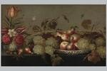 Scuola fiamminga del XVII secolo, Natura morta