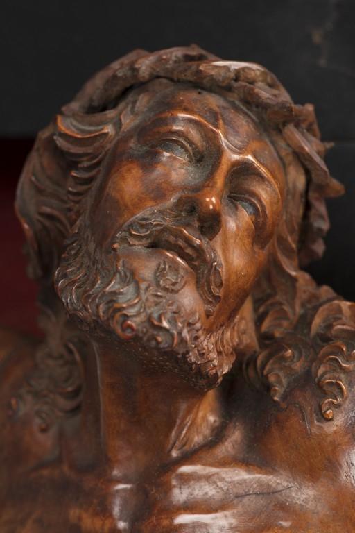 Cristo crocefisso, XVIII secolo - Galleria