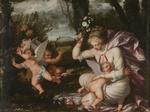 Liberi Pietro - Pittori e scultori