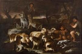Giordano Luca - PITTORI e SCULTORI