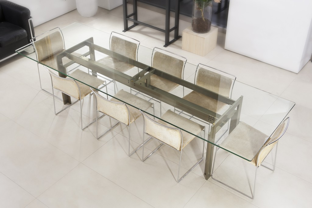 Tavolo di Carlo Scarpa